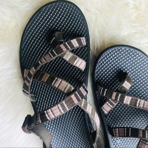 Chacos Backless Adjustable Sandals
